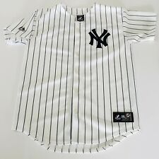 New York Yankees Chamberlain #62 Jersey Official Majestic youth size large MINT