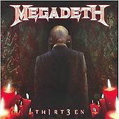 Roadrunner Records Metal Music CDs