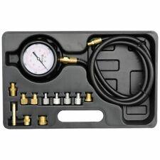 YATO 12 Piece Oil Pressure Tester Adapter Set Gauge Car Garage Tool YT-73030