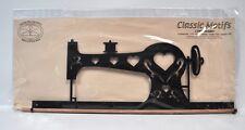 Clásico Detalles 55.9cm Máquina de Coser Manualidades Soporte