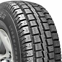 New Cooper Discoverer M+S Winter Snow Tire - 215/70R16 215 70 16 2157016 100S