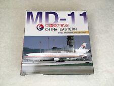 DRAGON WINGS 55069 China Eastern MD-11, 1/400 Scale, NIB, MIB