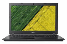 "Acer Aspire 3 A315-21-40AL 15.6"" (1TB, AMD A4 Dual-Core, 2.20GHz, 8GB) Laptop - Black - NXGNVSA022C77"