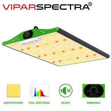 VIPARSPECTRA Pro Series P1500 LED Grow Light Full Spectrum for Veg&Bloom Plants