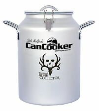 CanCooker - The  Bone Collector  CanCooker - 4 Gallon -