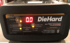 DieHard 71326 Gold Auto Detects 6V/12V Battery Charger Engine Starter