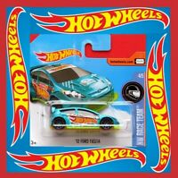 Hot Wheels   ´12 FORD FIESTA      NEU&OVP  307/365