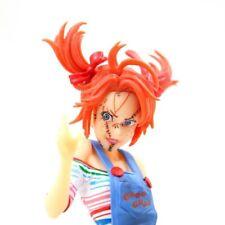 Horror Bishoujo Statue The Bride of Chucky Chucky Figure Toy New No Box 20cm