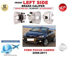 pour FORD FOCUS convertible AVANT GAUCHE ÉTRIER DE FREIN 2006-2011 1.6 2.0 TDCi