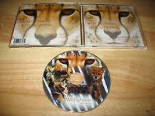 Wild By Nature Version 3.0 Wildlife Safari Winston Oregon Audio CD 2008 Car Tour
