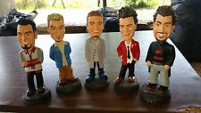 Nsync bobble heads