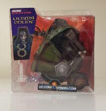 Mip 2002 Mcfarlane Toys Ultima Online Juggernaut Action Figure