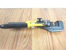 Hydraulic wire crimper crimping tool 66150_ tool only