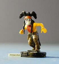 The Lone Ranger Heroclix Gravity Feed 002 Tonto