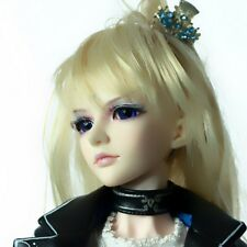Angel of Dream [Qian] AOD 1/3 BJD SD Super Dollfie FREE face-up eyes fur wig