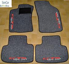 Tappetini su misura Decori ALFA ROMEO 147 GTA Tappeti AUTO 4 Block........6