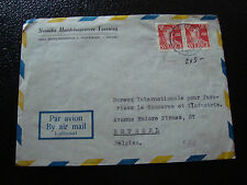 SUEDE - enveloppe 1946 (cy14) sweden