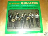 album 2 33 tours les veritables mariachis
