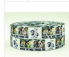 Where the Wild Things Are Ribbon