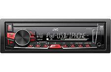 JVC Autoradios