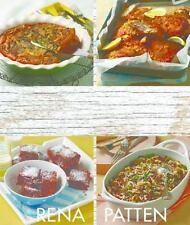 Quinoa For Families, Rena Patten, New Books