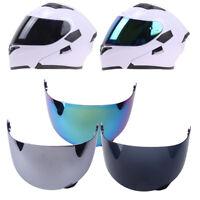 Motorcycle Helmet Full Face Anti-glare Sun Visor Lens Fit For AGV K3SV K5 PC