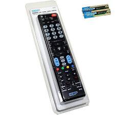 HQRP Remote Control for LG 55G2 47LH55 37LC2D 42LH40 37LK450 42PQ30 TV