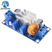 XL4005 5A CC CV Buck Step-down Power Supply Module Lithium Charger for arduino