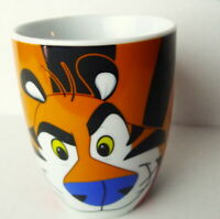 Tony the Tiger Coffee Mug Kellogg's 2013