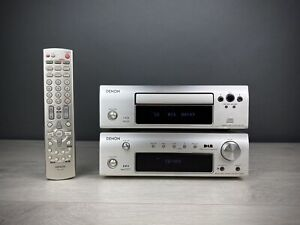 DENON F102 Series System. 99p NR