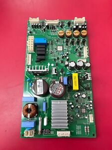 LG Refrigerator Main Control Board Part EBR789406