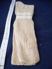 1 Pair Medium Women Charlotte Cotton Heavy Slouch Sock 9-11 USA Pink