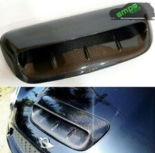 MINI Gen 2 Cooper S/JCW R56 Hatch Carbon Fiber Bonnet Scoop Air Vent Intake