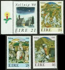 HuskyStamps ~ Ireland #730-733, Mint Never Hinged MNH, Very Fine VF, 5 pictures