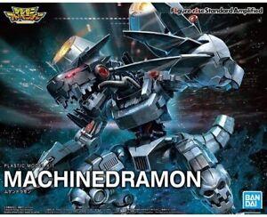 Figure-rise Standard Digimon Adventure Machinedramon (AMPLIFIED)