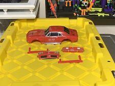 Xmods Camaro Body Kit And Shell Shelf Queen