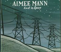 Aimee Mann - Lost In Space Digipack Cd Perfetto