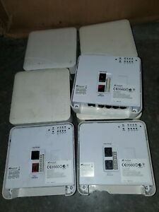 Lot of 7 Ruckus ZoneFlex 7055 Dual Band Wireless PoE Access Point TESTED Power