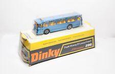 Dinky 296 Duple Viceroy 37 Luxury Coach In Original Box - Near Mint Model
