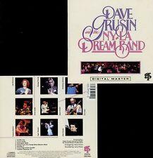 DAVE GRUSIN & THE NY-LA DREAM BAND - RITENOUR GADD GALE JACKSON ..