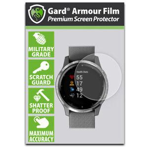 Gard Screen Protector for GARMIN VIVOACTIVE 4S (pack of 3)