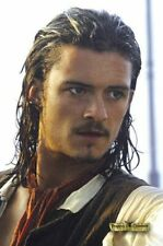 ORLANDO BLOOM - PIRATES OF THE CARIBBEAN POSTER - 22x34 - MOVIE 2984