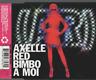 Axelle Red Bimbo A Moi CD MAXI