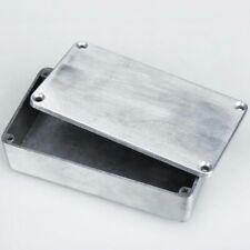 Neue Promotion1590B Stil Effects Pedal Stomp Box Aluminiumgehäuse für Gitar