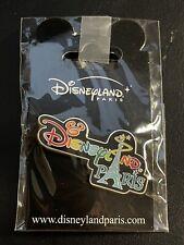 Disneyland Paris Pin