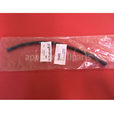 NEW QUALITY CHEF OVEN LOWER DOOR SEAL - 410MM WITH TWO HOOKS