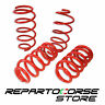 KIT 4 MOLLE SPORTIVE RIBASSATE REPARTOCORSE 30/25mm BMW SERIE 3 F31 TOURING 320D