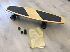 Soviet Vintage skateboard Sprint , 1993 year