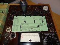 1 Röhre Telefunken AL 4 22 mA Tube Valve geprüft auf Funke W19 BL918