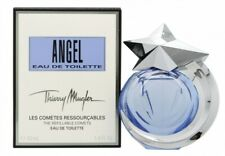 THIERRY MUGLER ANGEL EAU DE TOILETTE EDT 40ML - REFILLABLE - WOMEN'S FOR HER